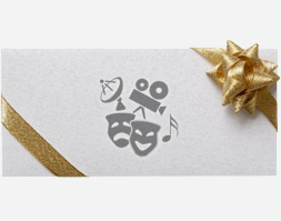 Haslemere Hall gift Vouchers