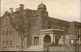 Haslemere Hall circa 1914