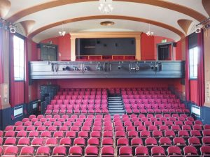 Facilities Amp Specification Haslemere Hall Surrey