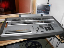 Lighting Desk