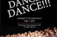 Sunday June 21st 2pm & 6pm