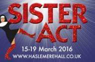15th-19th March 2016