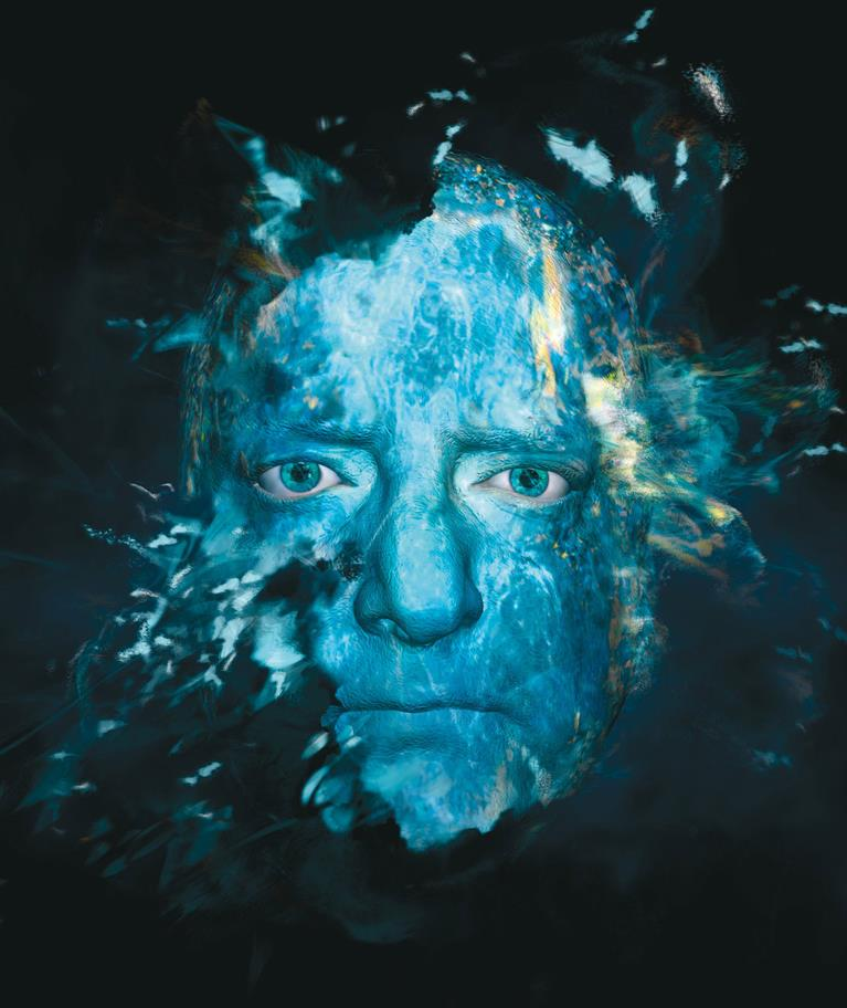 The element of suffering in shakespeares play the tempest