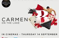 Thursday 14th September @ 7:30PM